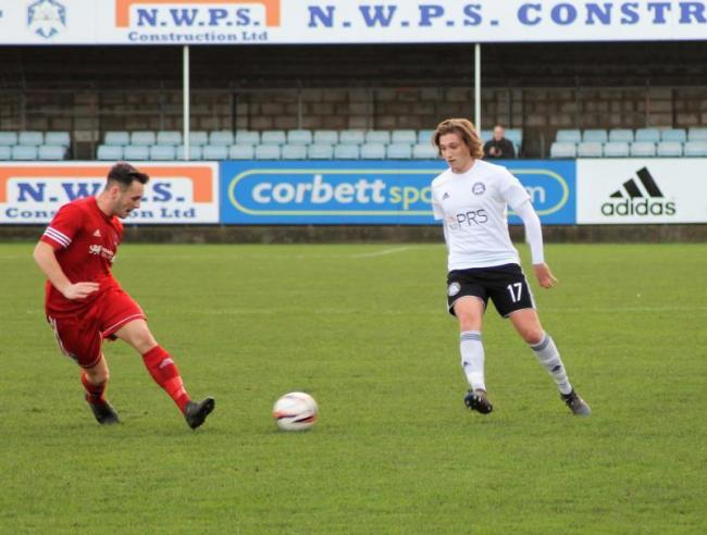 Rhyl face a tough start to the FAW Tier 2 North League season