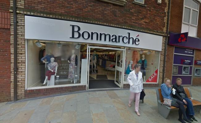 Bonmarche has gone into administration