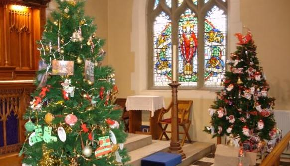 Prestatyn's festival of trees is returning.