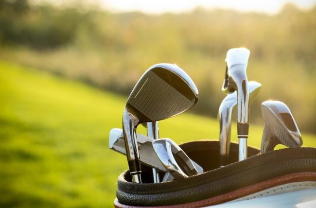 Thousands and thousands of pounds of fake golf merchandise was sold