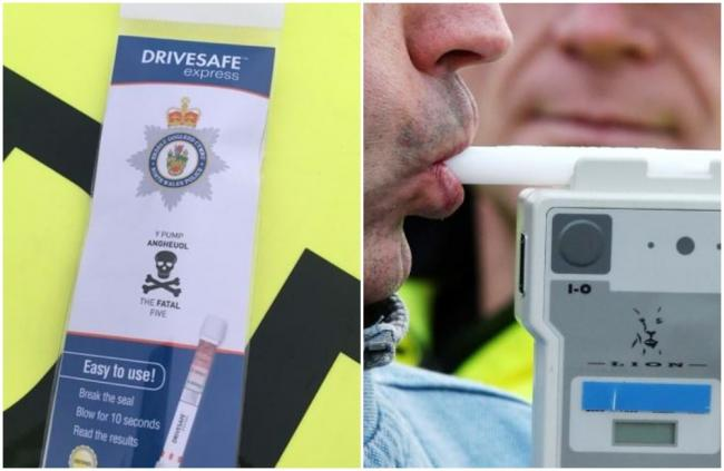 More than 60 arrests made during early days of Anti Drink and Drug Drive Campaign