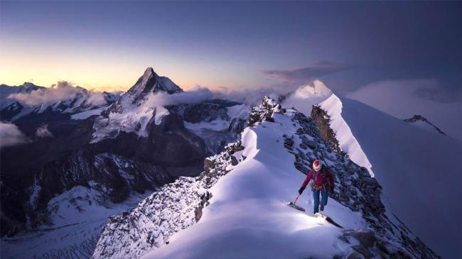 The Banff Mountain Film Festival returns in February and April