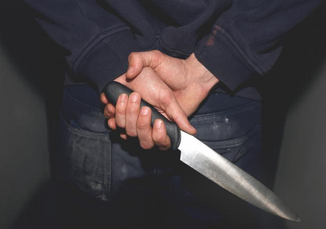 Rise in cautions and convictions for knife and offensive weapons crime in North Wales
