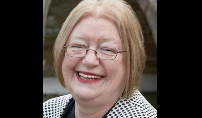 Ann Jones, AM for the Vale of Clwyd