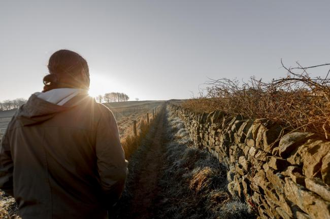Ramblers are attempting to track historic footpaths