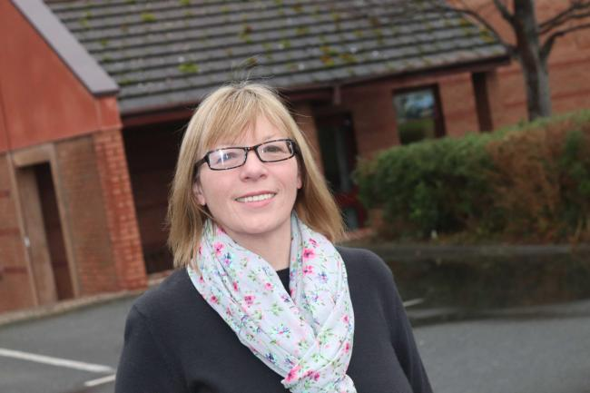 Dr Angela Roberts, Lead Nurse Primary Care (Central)