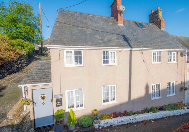 Mill Cottages, 6/7 Mill Street, Corwen