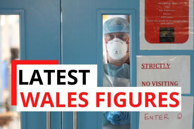 Latest North Wales figures released