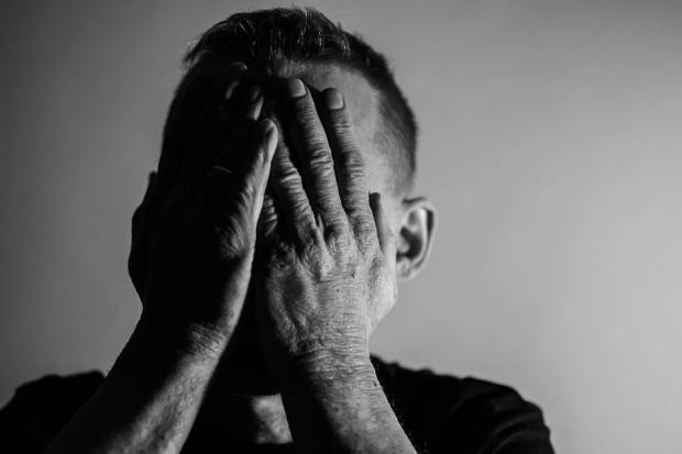 The Mankind Initiative has provided support to male victims of doemstic abuse for more than 20 years. Picture: Pixabay