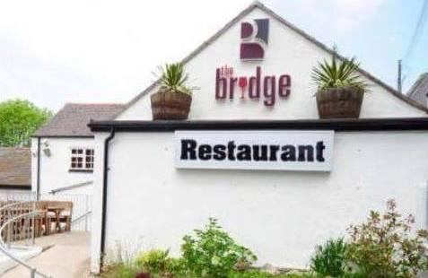 The Bridge Inn in St Asaph could soon become a private home.