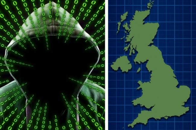 Is your area on the list? These are the worst areas for cyber crime in the UK. Picture: Newsquest