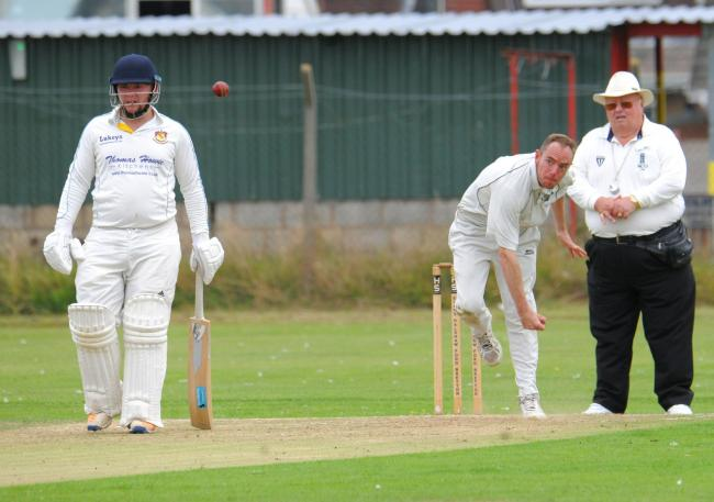 Prestatyn were undone at Northop Hall to begin their mini-league