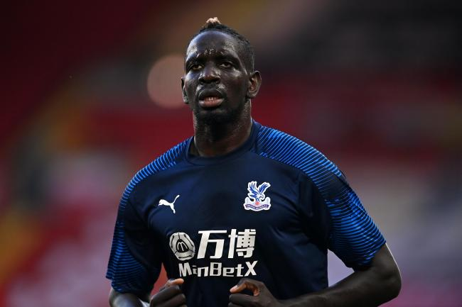 Mamadou Sakho started only 10 games for Crystal Palace last season