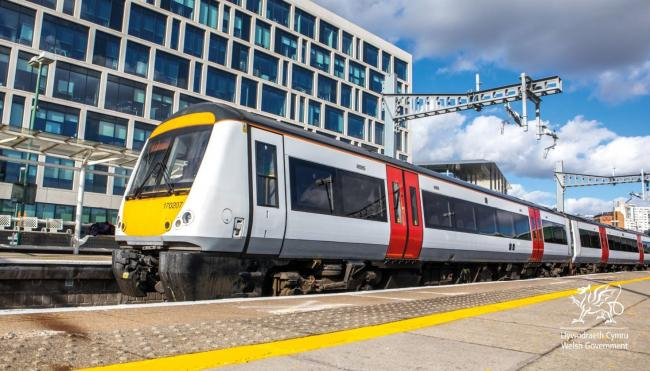 Welsh Government confirm plans to take rail franchise under public control