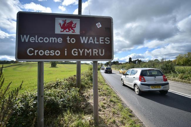 First Minister reveals when cross border travel in and out of Wales could be allowed