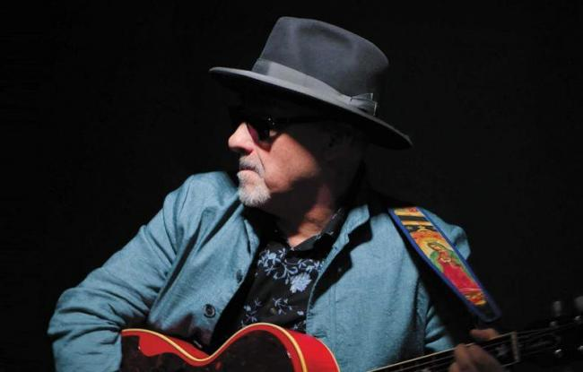 Paul Carrack recently collaborated with the Eric Clapton Band