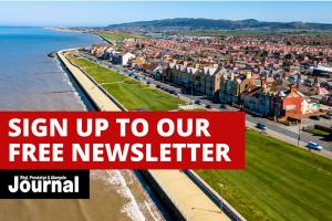 Sign up to the Rhyl Journal free daily newsletter