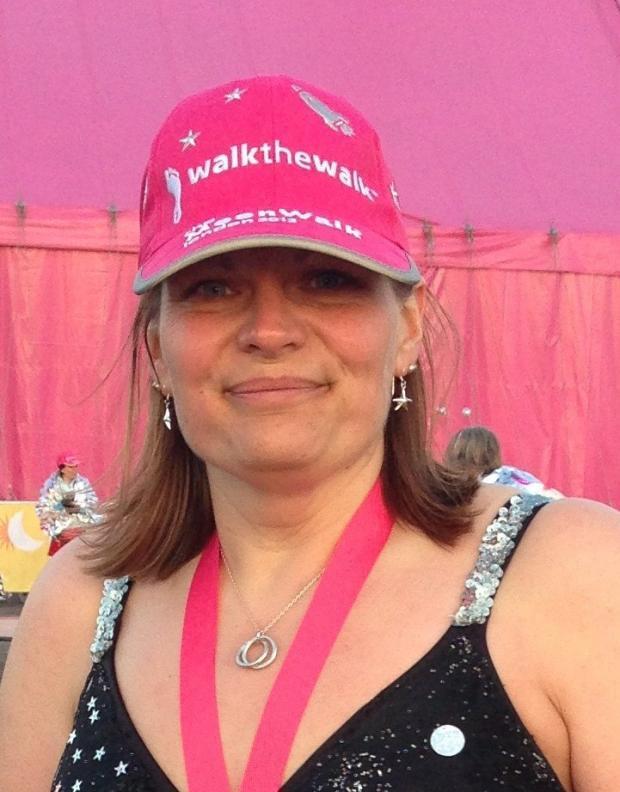 Rhyl Journal: Sue Owen-Williams