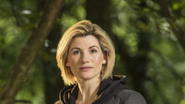 Rhyl Journal: Jodie Whittaker 'overwhelmed' at being named first woman Doctor