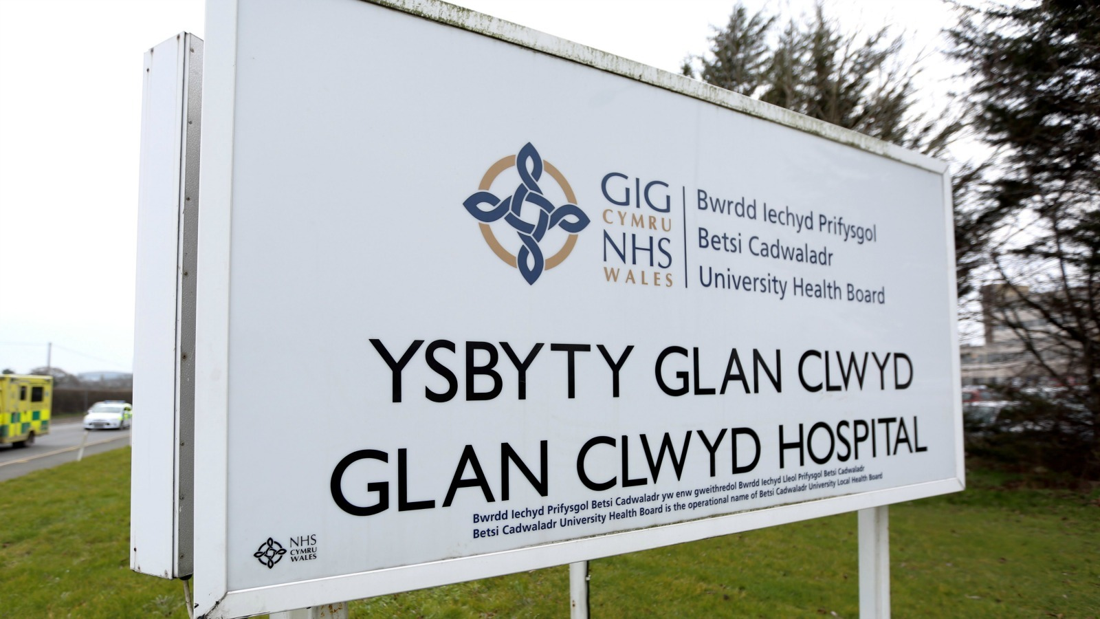 Concerns have been raised by Treasure Chest Breast Cancer Support Group that Glan Clwyd Hospital is to change back to pathological testing
