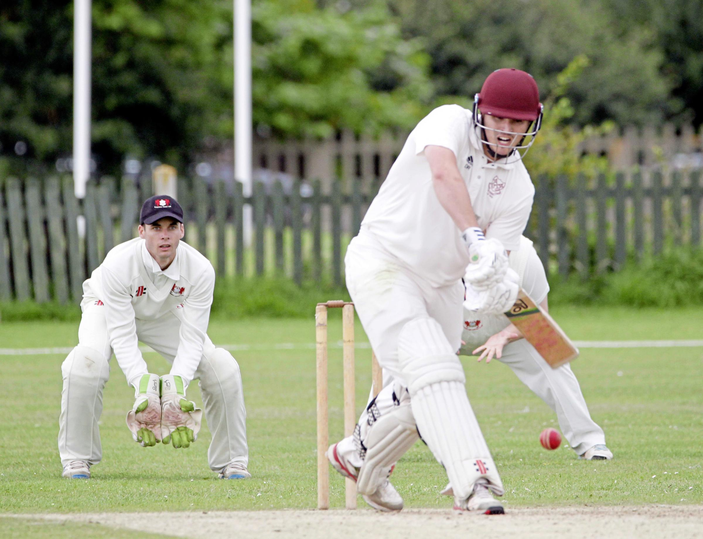 St Asaph claimed another victory on home soil