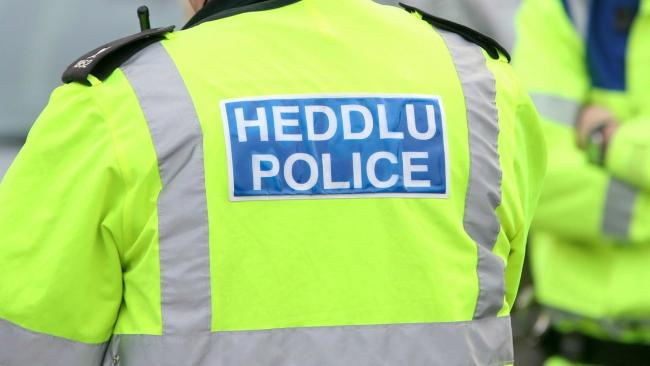 North Wales Police said they are unable to release more details