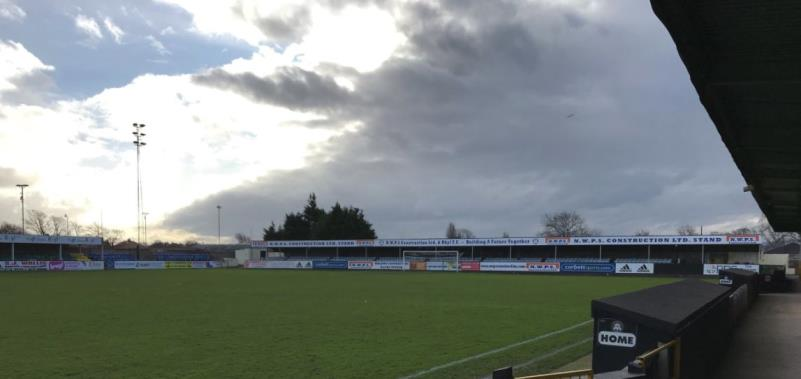 Rhyl FC will be launching an internal investigation into the matter