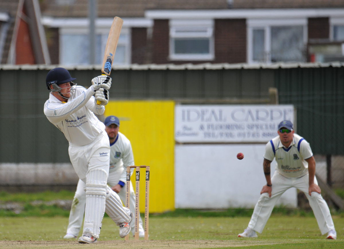 Prestatyn fell to a narrow loss at Burscough