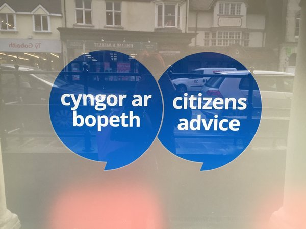 Denbighshire Citizen's Advice Bureau is one of three charities set to receive a funding boost. Picture: Facebook/ Citizens Advice Denbighshire