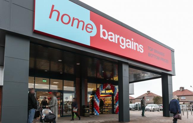 Home Bargains Will Shut On Boxing Day To Give Staff More Time With