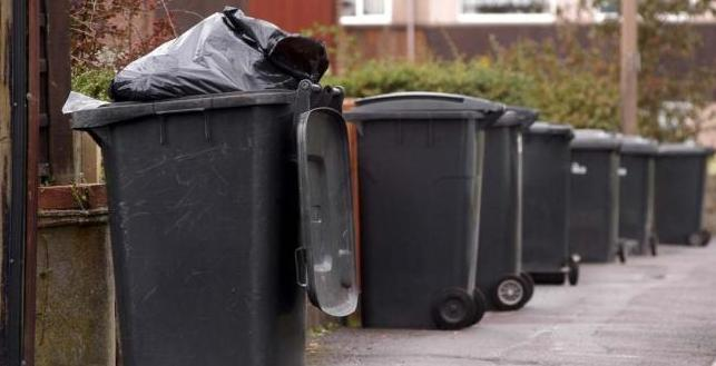 Changes to recycling over the Christmas period
