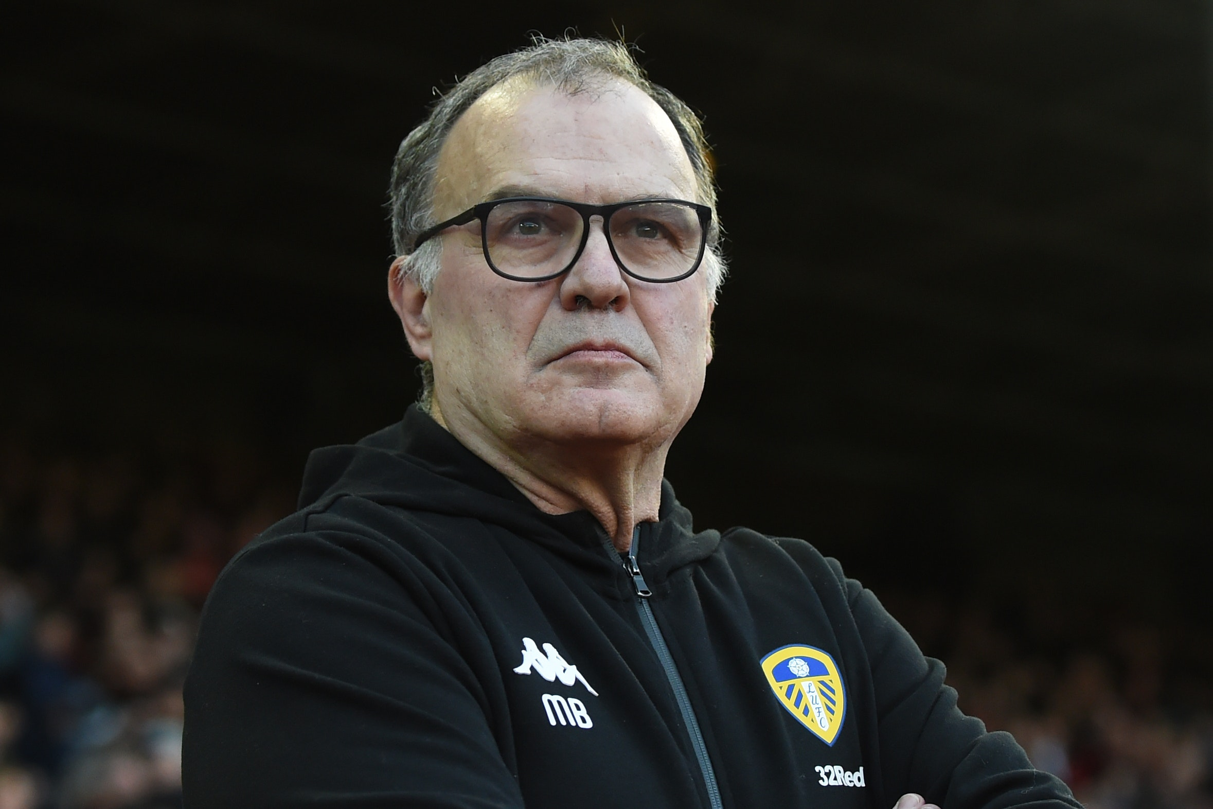Leeds have reminded Marcelo Bielsa of his responsibilities (Joe Giddens/PA)