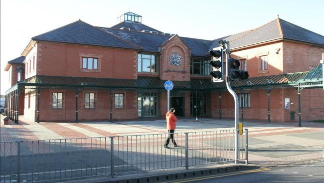 A carer who defrauded five vulnerable clients of more than £2,000 cash  by using their bank cards and PIN numbers received a suspended 26-week sentence from Llandudno magistrates