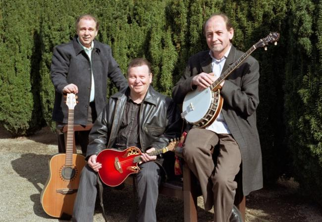 The Fureys return to Rhyl at the end of the month.Picture: Facebook/ The Fureys