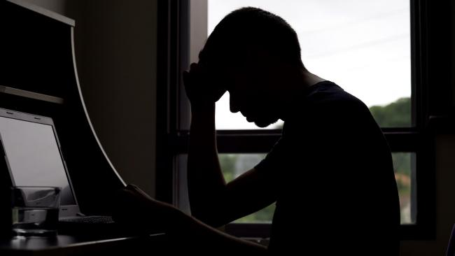 Unemployment can cause mental health problems such as depression.