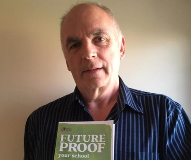 Future Proof Your School by David W Hughes for Critical Publishing
