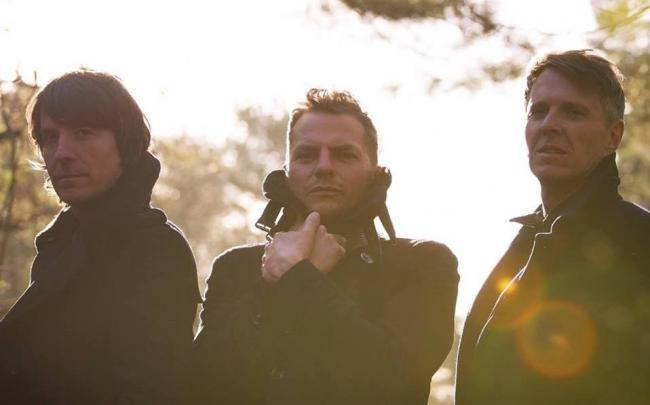 Toploader will close Rhuddfest 2019 over the may bank holiday weekend. Picture: Facebook/ Toploader