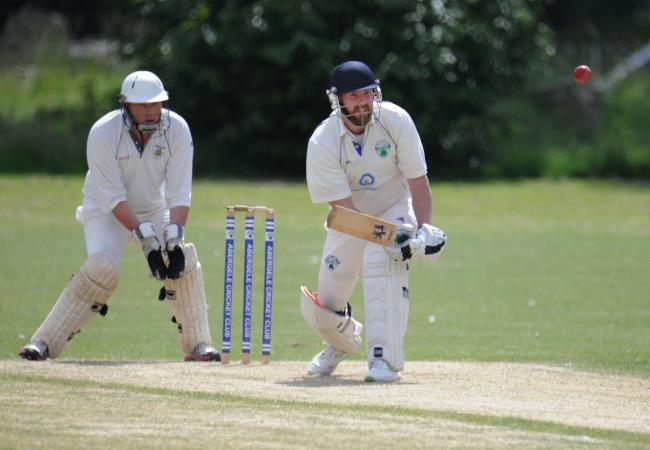 Abergele secured a rare win at Ruthin