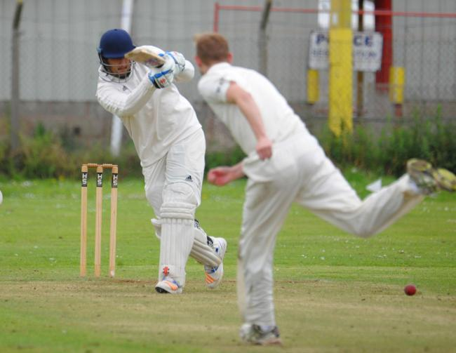 Prestatyn remain just outside the drop zone following their weekend defeat