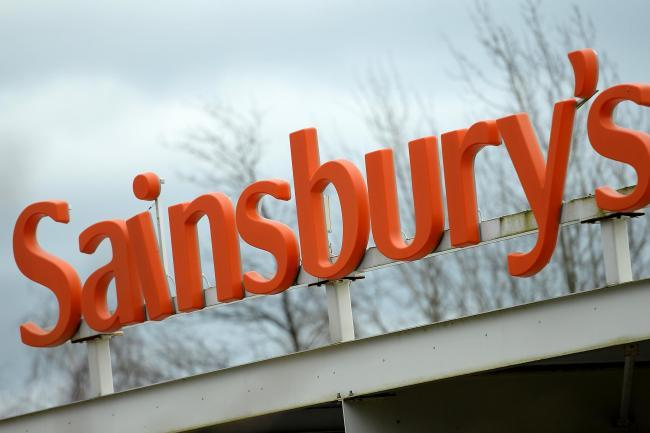 Sainsbury's won't be selling fireworks in their stores this year